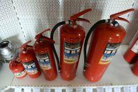 УЗО, огнетушитель и автономный пожарный извещатель должны быть в каждом доме.