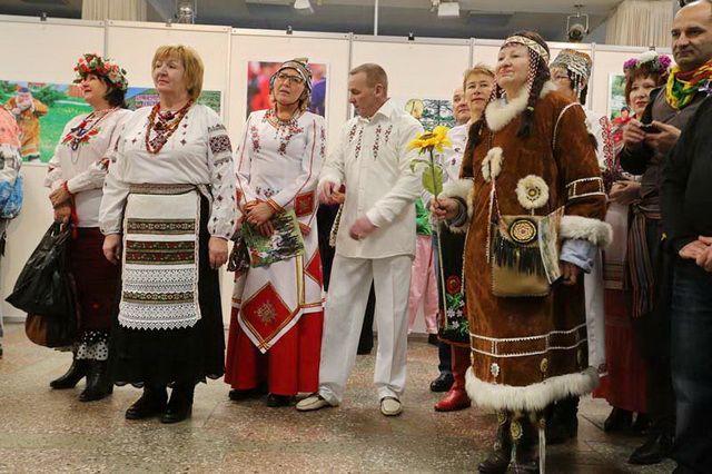 День народного единства отметят в Новосибирске