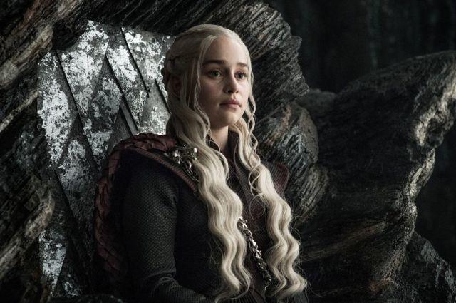 HBO отменила 1-ый  приквел «Игры престолов»