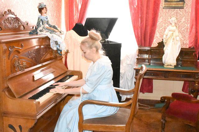 Всероссийская акция пройдёт в музеях 3 ноября.