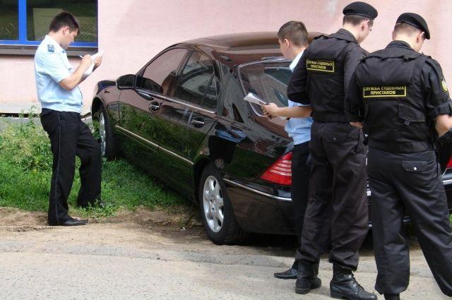 После изъятия машины деньги, обычно, находятся сразу.