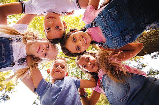 Охват детей отдыхом и оздоровлением не снизится.
