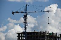 Вместе с Глебом Орловым ход строительных работ проверила начальник инспекции Госстройнадзора Татьяна Дмитриева.