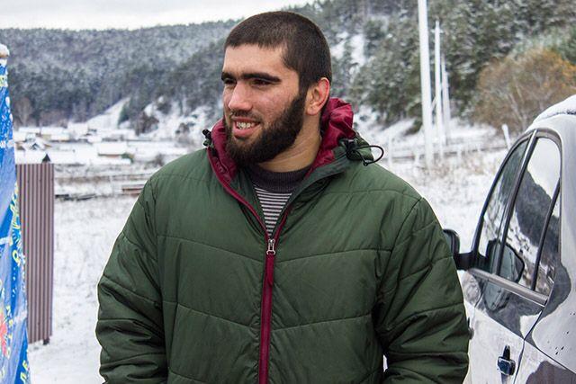 Акбар Муртазалиев родом из Дагестана, а в Челябинскую область приехал учиться.