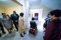 «Умный» дом для инвалида»