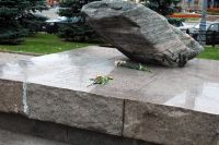 Соловецкий камень
