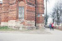Зданию школы имени Бальмонта больше ста лет