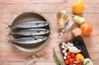 Скумбрия запеченная в фольге в духовке: 8 рецептов приготовления от А до Я