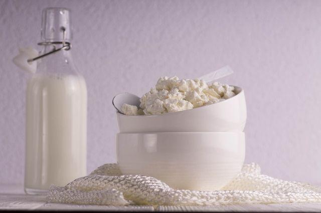 В детсадах Ижевска обнаружили фальсифицированные молочные продукты