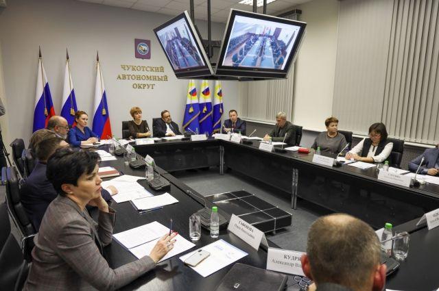 Чукотка становится экономическим драйвером всей России.