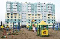 Новый дом по улице Нахимова, 262 Б сдан в эксплуатацию.