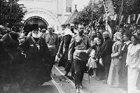 Николай II, 1913 г.