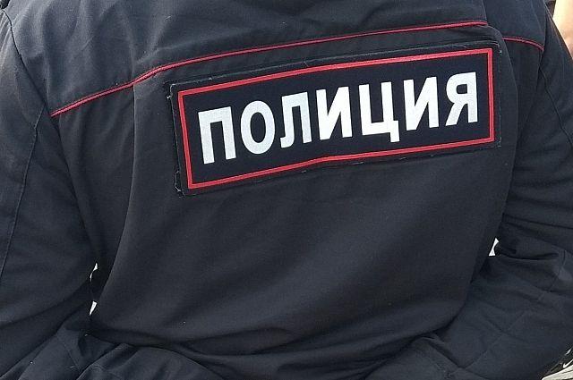Полицейские сняли её с поезда сообщением «Новосибирск-Минск».