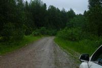 Год спустя дорога стала хуже, чем была до ремонта.