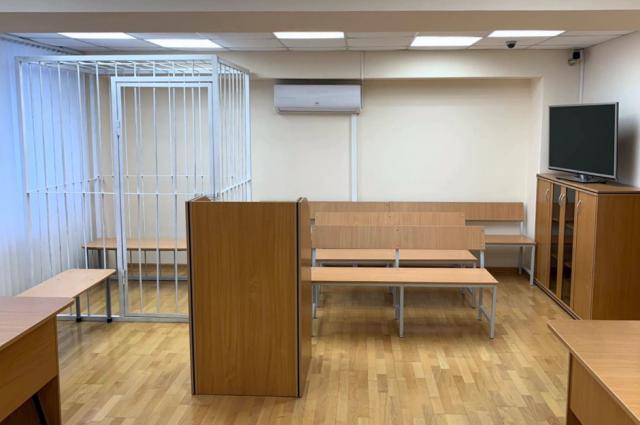 В ЯНАО мировых судий продолжают обеспечивать комфортными условиями