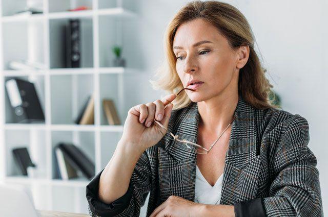 Преждевременное начало. Почему менопауза может наступить раньше обычного?