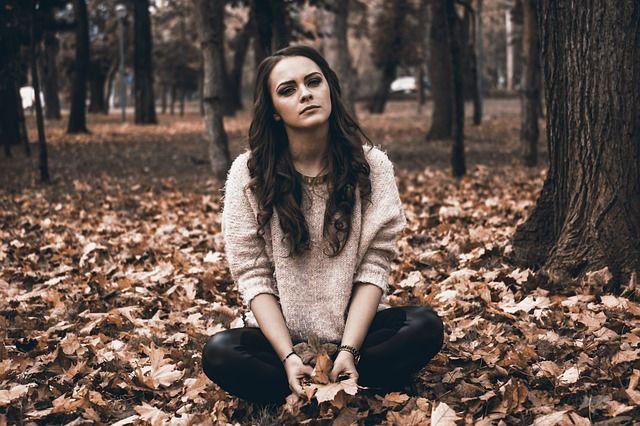 Осенняя хандра. Как пережить ее и даже извлечь пользу