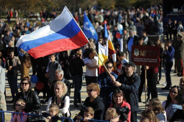 В Оренбурге День народного единства отметят праздничным концертом.