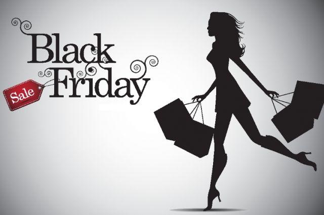 «Фокстрот» предложит особые условия шопинга в Черную пятницу