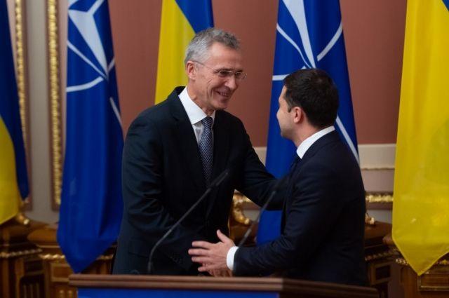 В НАТО выделили на поддержку Украины 40 миллионов евро: подробности