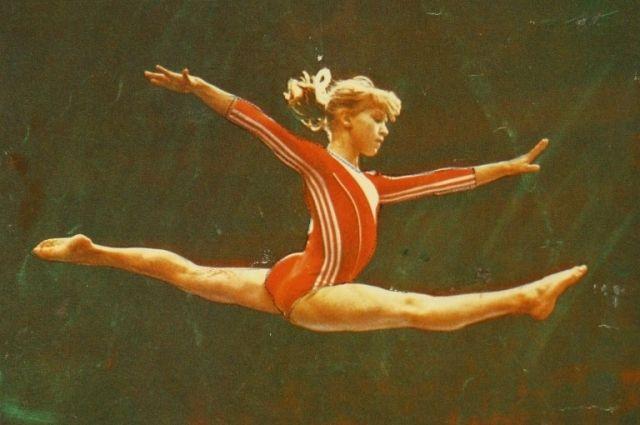 Турнир проводят в память легендарной гимнастки Елены Наймушиной.