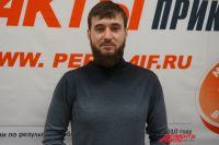 Хирург стоматологической больницы ПГМУ Кирим Кусаев рассказал, в каких условиях приходится работать врачам.