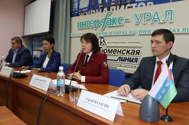 В Тюменской области нет новых случаев заболевания гаффской болезнью