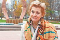 «Осенний бульвар– красивейшее место  не только врайоне, но иво всей Москве»,– говорит актриса Дарья Фекленко.