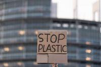 В Раде рассмотрят проект по ограничению использования пластиковых пакетов