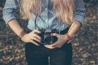 Тюменцы могут увидеть выставку о жизни знаменитого фотографа