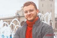 «С Дорогомиловом связаны лучшие воспоминания моей юности»,– говорит популярный артист Филипп Бледный.