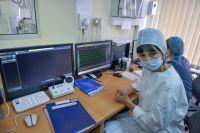В кардиологии тюменской ОКБ№3 установили новое диагностическое оборудование