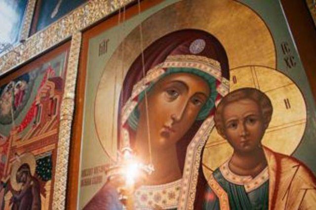 4 ноября: народно-церковный праздник, день в Украине, Казанская, обычаи
