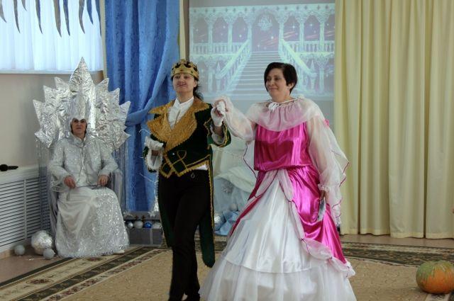 В Тюменском районе стартовал конкурс «Лучший помощник воспитателя – 2019»