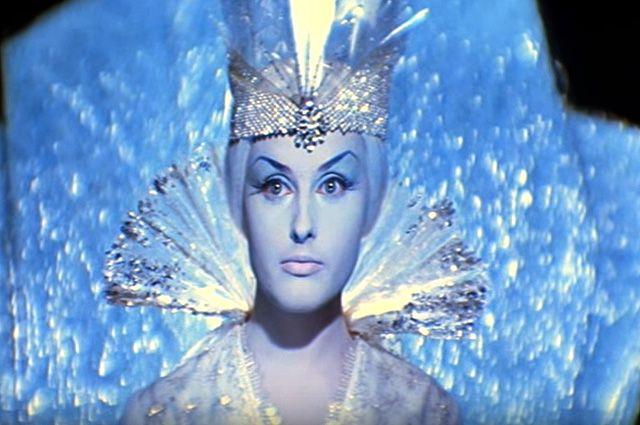 В Тюмень с опереттой «Снежная королева» приедут артисты из Санкт-Петербурга