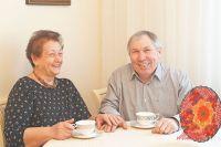 За 50 лет им никогда не было скучно друг с другом.