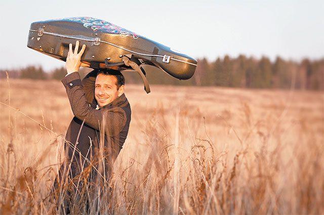 Всемирно известный виолончелист Борис Андрианов считает лучшими  во всей столице раменские леса  и парки с их огромными просторами.