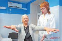 Теперь по программе ведения возрастных пациентов на первичный приём отводится 40 минут.