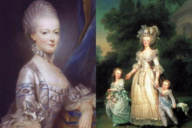 Последняя королева: главные тайны и знаки судьбы Марии Антуанетты - королевы Франции