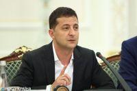 Зеленский подписал указ об улучшении условий хранения военных боеприпасов