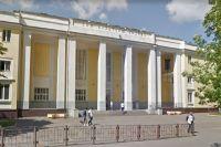 Культурный центр «Зодчие».