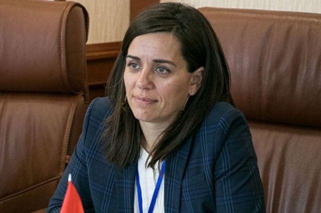 Назначен новый посол Канады в Украине: что известно