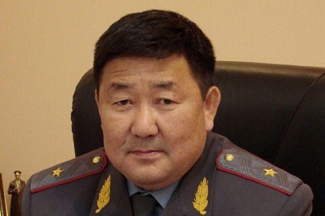 Президент отправил в отставку экс-главу УМВД Оренбуржья Ефрема Романова.