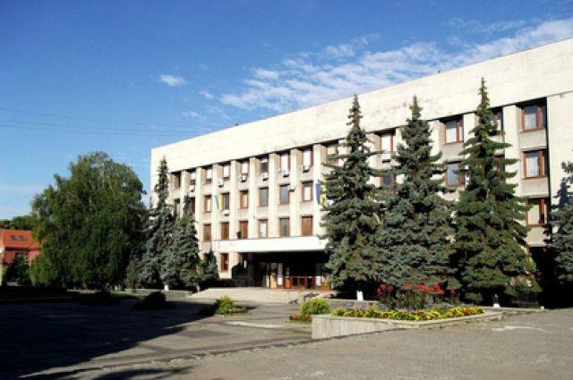 ГБР и СБУ проводят обыски в Ужгородском горсовете