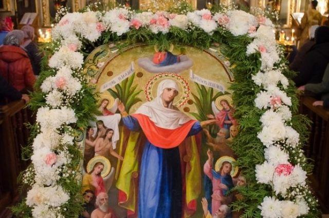 6 ноября: православный праздник, именины, календарь, что принято делать