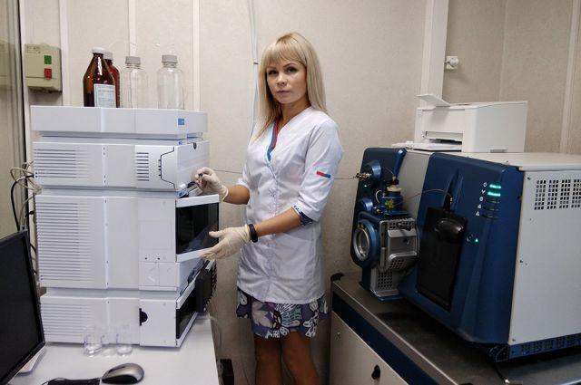 Новое оборудование выявляет антибиотики и пестициды в продуктах, не требуя дополнительного подтверждения - настолько оно точное.