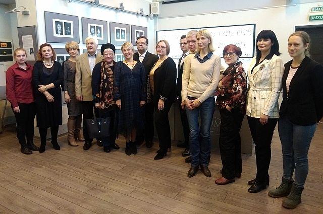 В Воронеже открылась выставка «Мы победили рак».