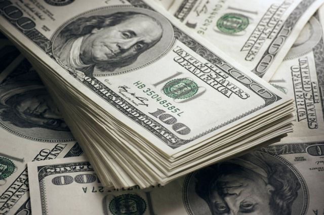 Курс валют на 6 ноября: курс доллара снова упал