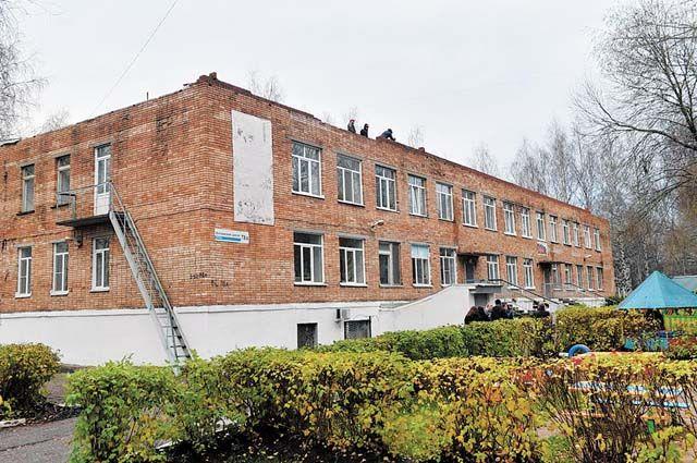 Чиновники обещают, что 11 ноября воспитанники детского сада № 194 вернутся в отремонтированное здание.