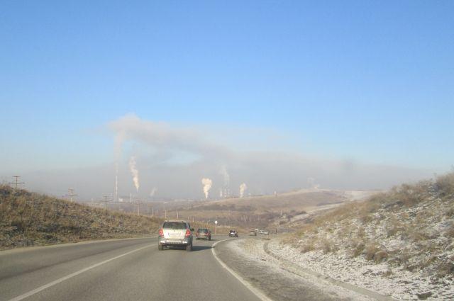 Министерство природы Бурятии не раз призывало уланудэнцев перейти на более экологичное топливо: специальные гранулы, древесные брикеты, газ.